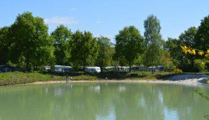Recreatiepark de Horrebieter Hoogersmilde