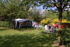 Camping Midden Drenthe Zwiggelte