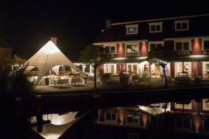 Hotel Harbour Club Terherne