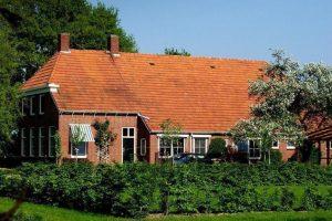 Vakantieboerderij Westerwolde
