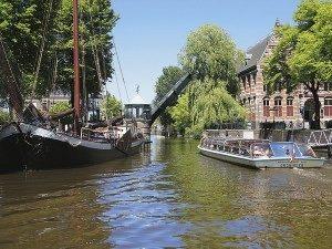 Rondvaartbedrijf Kool Groningen