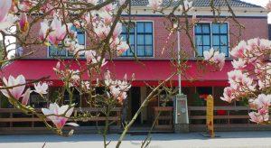 Hotel Waddenweelde Pieterburen