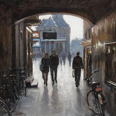 Galerie Aakunst Groningen