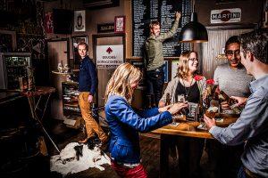 Bax Bier Groningen
