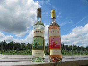 Wijngaard de Frysling Twijzel