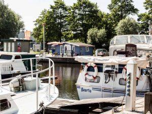 Jachthaven Winschoten