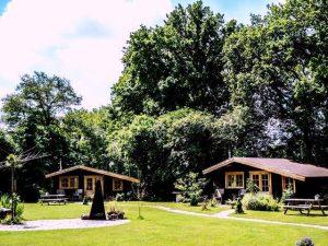 Vakantiepark Te Hooi en Te Gras Boijl