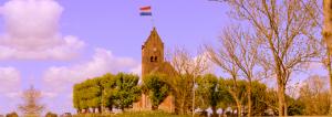 Trouwen in het Kerkje van Swichum