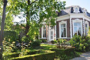 Hotel Villa Mar Makkum IJsselmeer