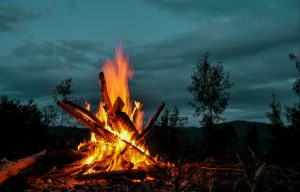 Camping Buitenland Zandpol