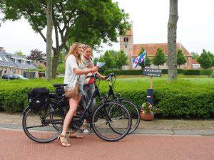 Noord-Friese Winkeltjesroute
