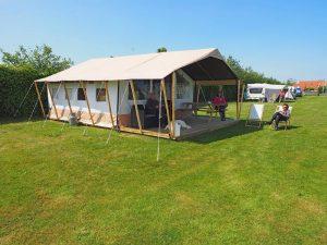 Camping 't Wantij Terschelling