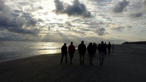Excursies Vlieland Hostess