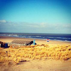 Strandpaviljoen 't Badhuys Vlieland