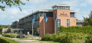 WestCord Hotel Noordsee Ameland