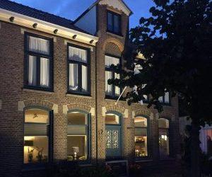 BnB De Moerbei Texel