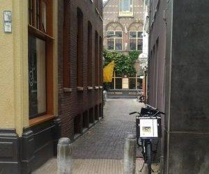 Kunsthandel Han Vos Groningen
