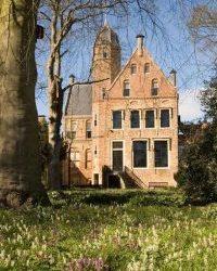 Museum Martena Franeker