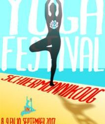 Kaartverkoop Yogafestival Schier is los!!!
