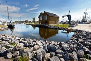 Meer vakantiehuizen in Friesland!