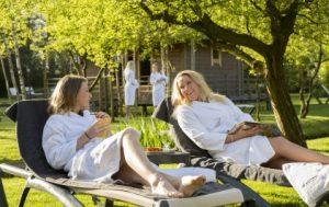 Sauna Thermen Zuidwolde Drenthe