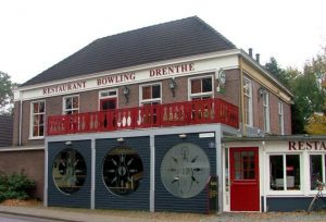 Bowling & Steengrill Rolde