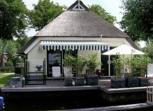 Villa ten Hoeve Steendam