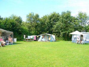 Camping de Bosrand Spier
