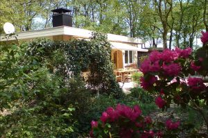 Vakantiehuis De Eik Wateren