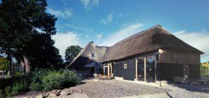 De Vijf Suites – Bed and Breakfast Drenthe Elp