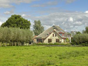 Buitenhuis De Zonneroos Munnekeburen