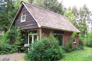 Vakantiehuis Natuurschoon Gasselte