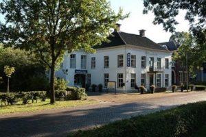 Hotel Villa 'de Thee Tuin' Bellingwolde