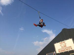 Adventurepark Waddenfun Wehe den Hoorn
