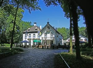 Hotel Boschhuis Ter Apel