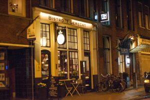 Bistro 't Gerecht Groningen