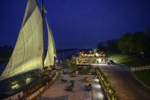 Restaurant Garnwerd aan Zee