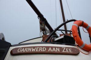 Trouwlocatie Garnwerd Aan Zee Garnwerd Natuurlijk Noorden