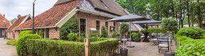 Restaurant De Vlindertuin Zuidlaren