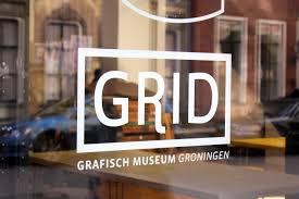 GRID Grafisch Museum Groningen