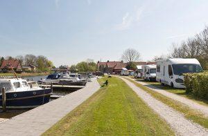 Camping Marenland Winsum