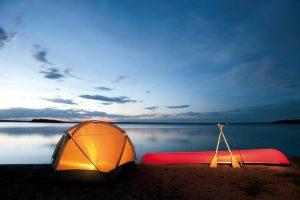 Camping Beleef Lauwersoog