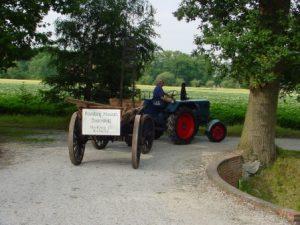 Boerderijmuseum Duurswold Slochteren