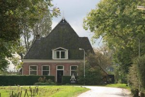 Bed and Breakfast BijDeGraaf Finkum