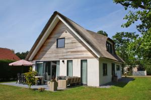 Familievilla Hoogelandt 126 Texel