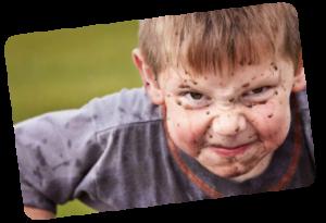 OERRR wildwandeling voor kinderen van 4 tot 8 jaar