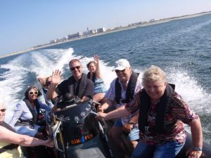 RIB4fun Waddenzee