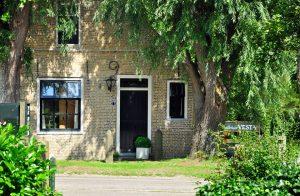 Familiehuis Vesta Terschelling