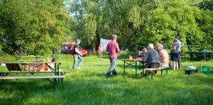 Eco Boerencamping De Swetteblom Beers