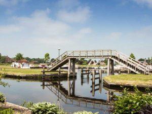 Jachthaven Scheemda